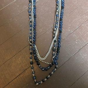 4 Strand Necklace